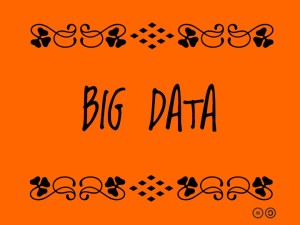 Legal issues of Big Data